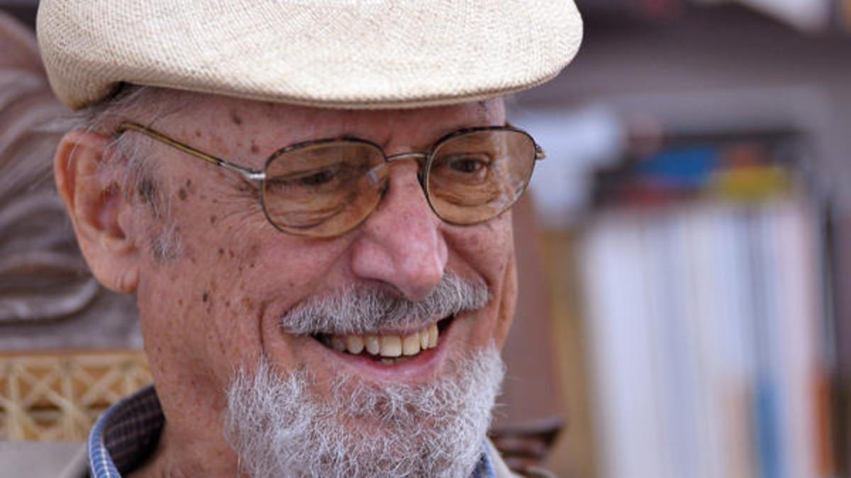Fallece Roberto Fernández Retamar