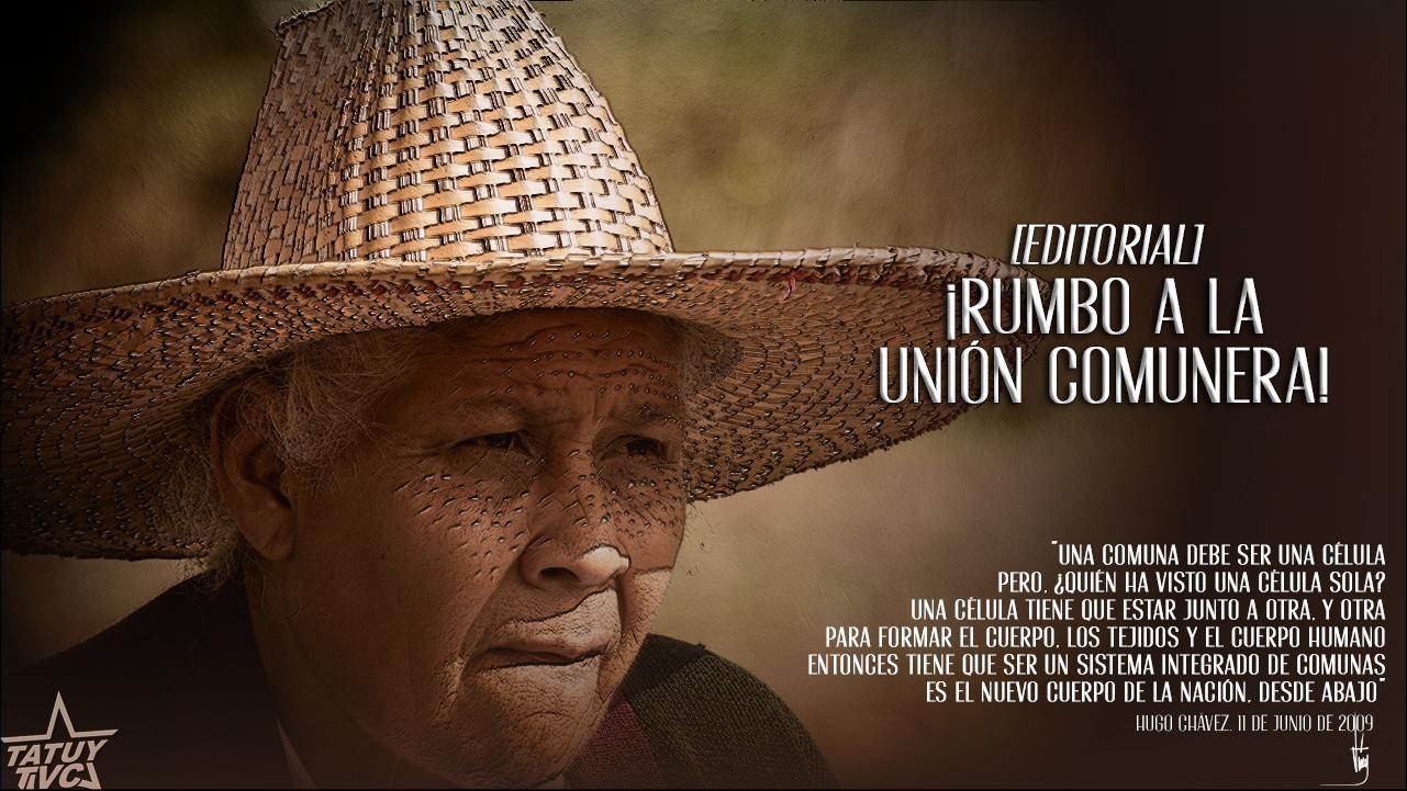 Editorial Union Comunera Tatuy