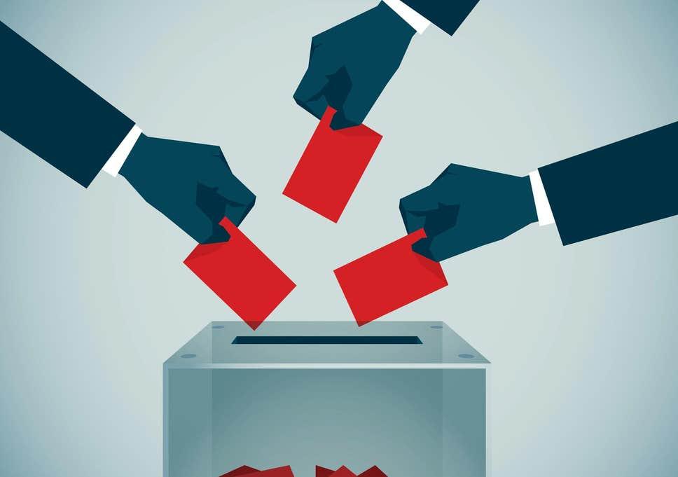Ochoa elecciones