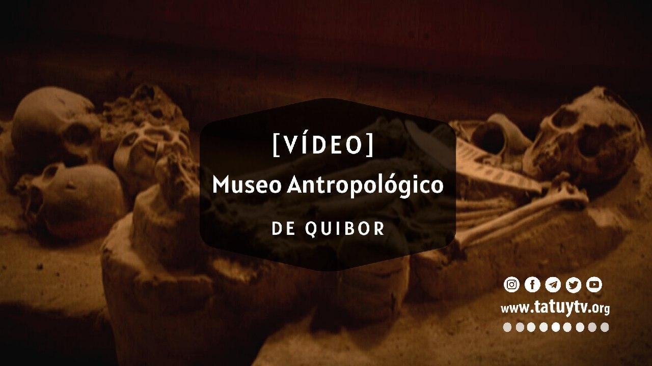 Museo Antropologico Quibor Tatuy