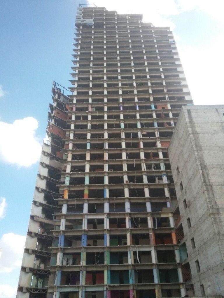 torre david